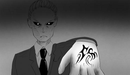 【Fate/strangeFake】バズディロッドが令呪を使いアルケイデスを生み出した理由について考察