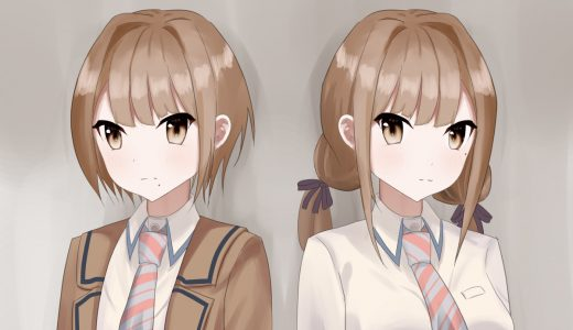 『恋は双子で割り切れない』感想:双子姉妹と一緒に楽しむドロドロラブコメディ☆
